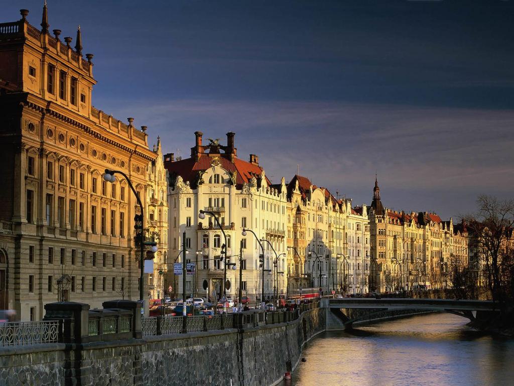 Appartamenti Affitto Praga
