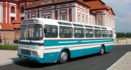 Arrivare a Praga in autobus