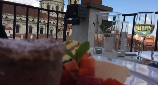 Cucina ceca a Praga: informazioni pratiche