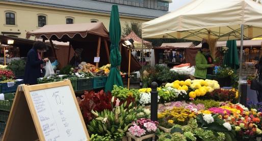 Shopping a Praga: informazioni pratiche ma non troppo.