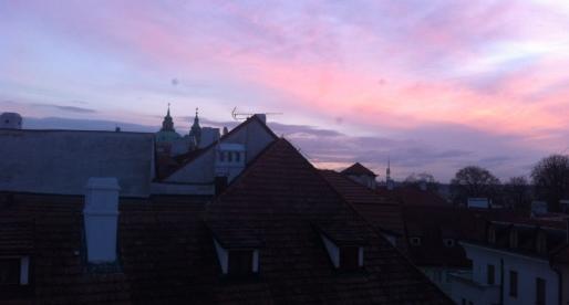 Eclectic: appartamenti nel cuore di Praga