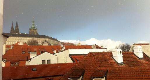 Dove dormire a Praga: appartamenti e piccole pensioni