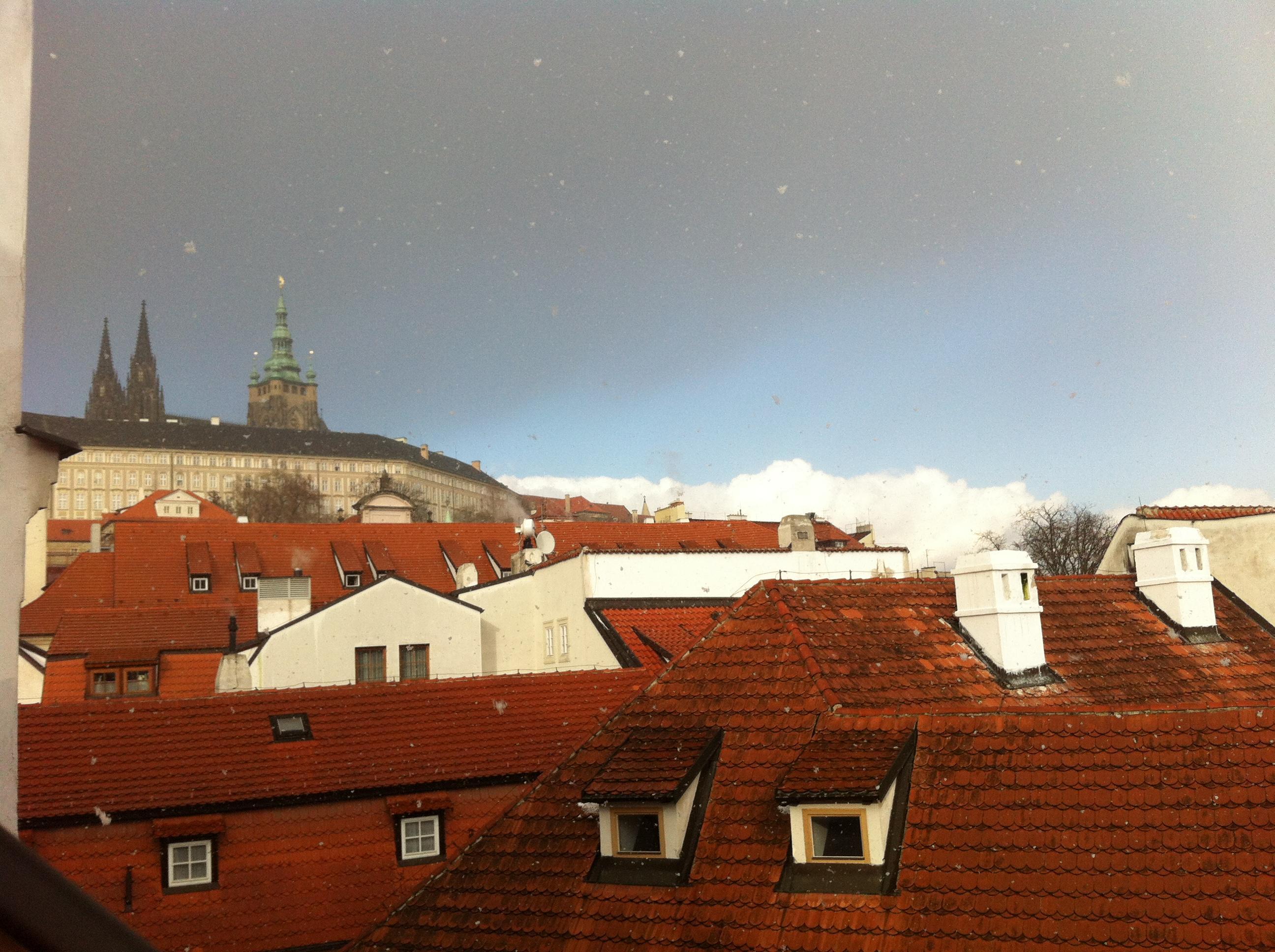 Dormire a Praga - appartamenti e piccole pensioni. | Viaggio a Praga