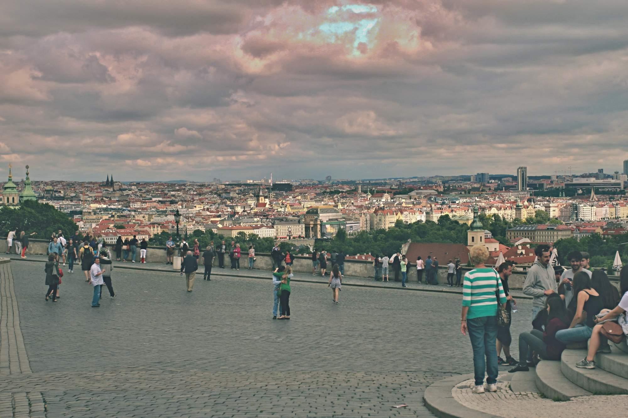 Praga low cost: dormire a Praga a prezzi economici. | Viaggio a Praga