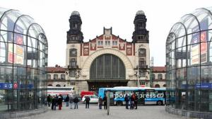 Stazione e bus
