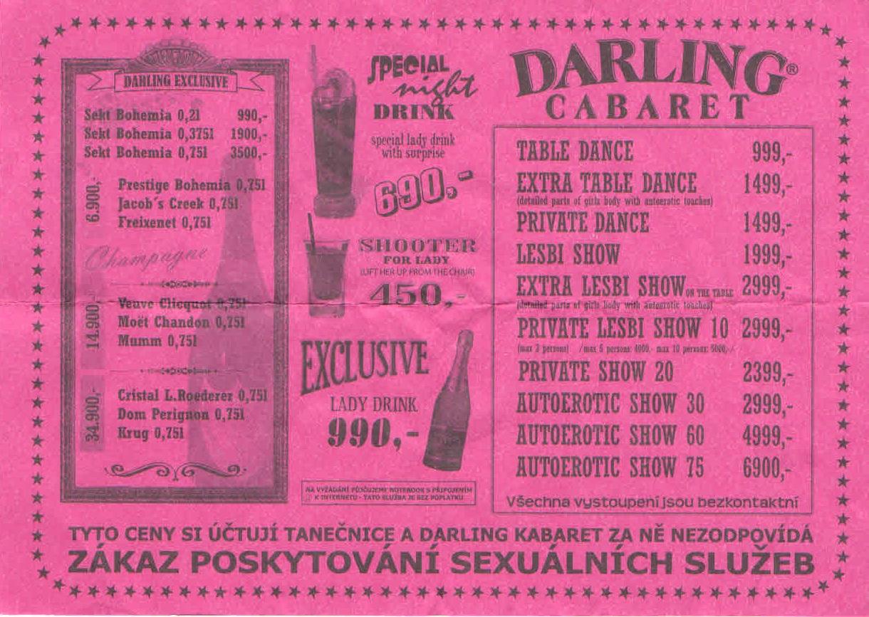 darling-club