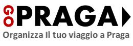 GoPraga - Viaggio a Praga? hotel, ristoranti, itinerari, arte, spettacoli e shopping