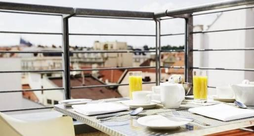 Design hotel: dormire a Praga con stile