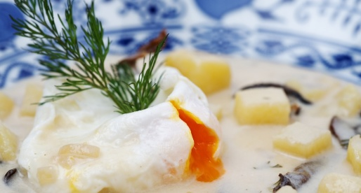 Mangiare e bere bene a Praga con 10 euro.