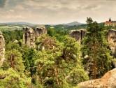 Vicino a Praga: Cesky Raj, il paradiso ceco del trekking.