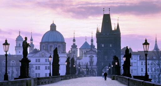 Il ponte Carlo: imperdibile a Praga!