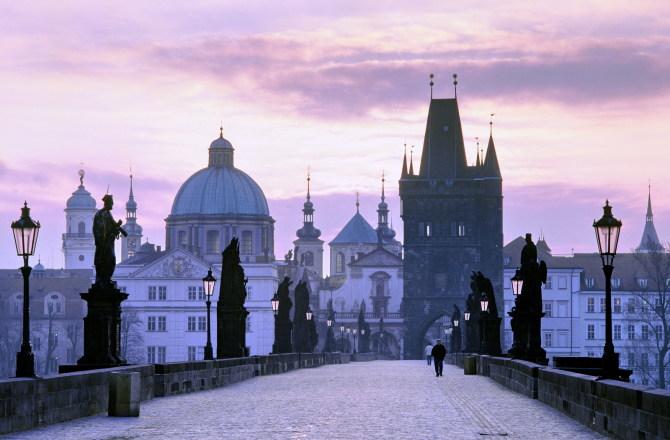 Eventi e mostre a Gennaio a Praga.