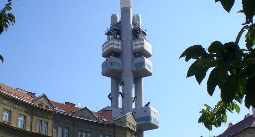 Zizkov: pub, locali e parchi a due fermate di metro dal centro di Praga.
