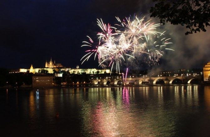 Capodanno a Praga – 31 Dicembre 2016