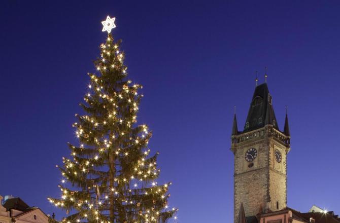 Natale e Capodanno a Praga: organizza in anticipo!