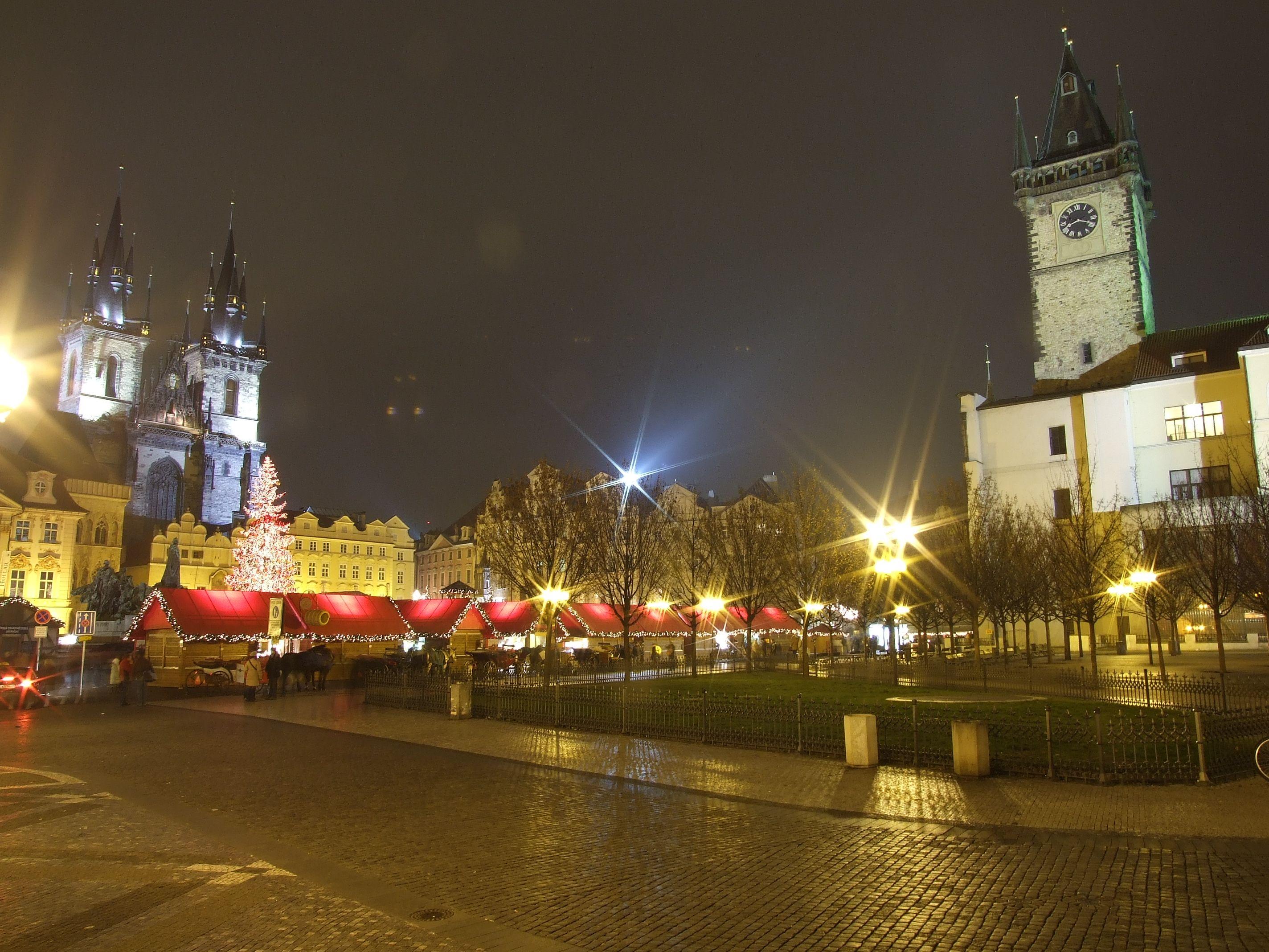 Praga Natale 4