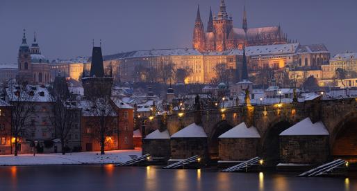 Natale a Praga: il 24 Dicembre 2018.