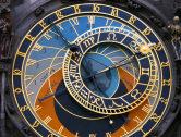 Imperdibili a Praga: l'orologio astronomico.