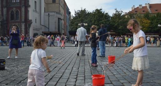 Praga con i bambini: musei, ristoranti ed hotel.