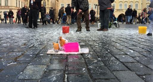 3 giorni a Praga: itinerario per chi viaggia con i bambini.