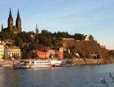 Praga dal fiume: le crociere sulla Moldava.