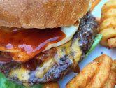 I 10 migliori burger di Praga.