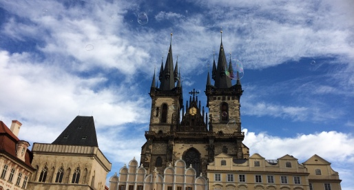 Weekend a Praga: itinerario facilissimo.