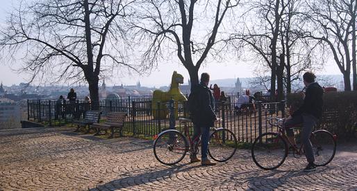 Retro bike tour: passione, energia e buona birra.