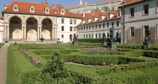 I giardini Wallenstein: un segreto al centro di Praga.