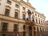 Furti a Praga: che cosa fare in caso di emergenza.