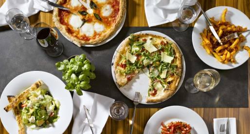 Le 5 migliori pizze di Praga!