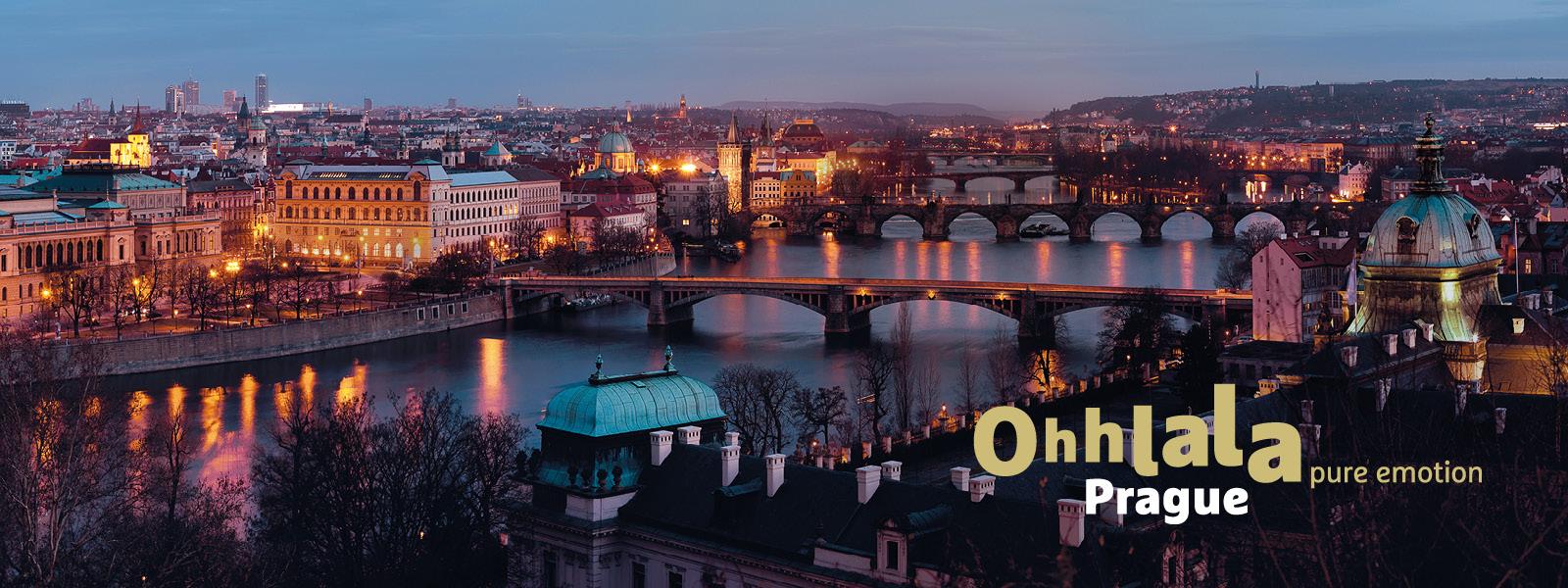 Prague card 2