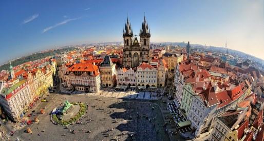 Dormire a Praga: hotel low budget.