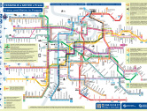 Muoversi a Praga: informazioni pratiche