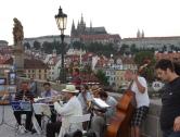 Musica classica e concerti a Praga: teatri, chiese e street music.