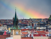 Praga gay: club, bar e appartamenti arcobaleno.