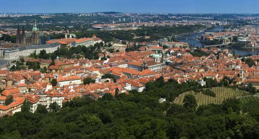 Mala Strana: la top 5 da vedere nel quartiere più romantico di Praga.