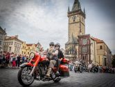 115esimo compleanno di Harley Davidson a Praga: 5 – 8 Luglio 2018