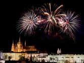 Capodanno 2017-2018 a Praga.
