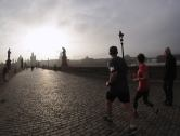 Correre a Praga: 3 percorsi per i runners di tutti i livelli.