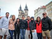 Gite scolastiche a Praga: hotel, cultura e divertimento.