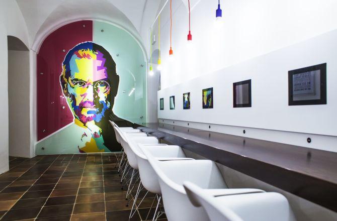 3 musei sorprendenti a Praga.