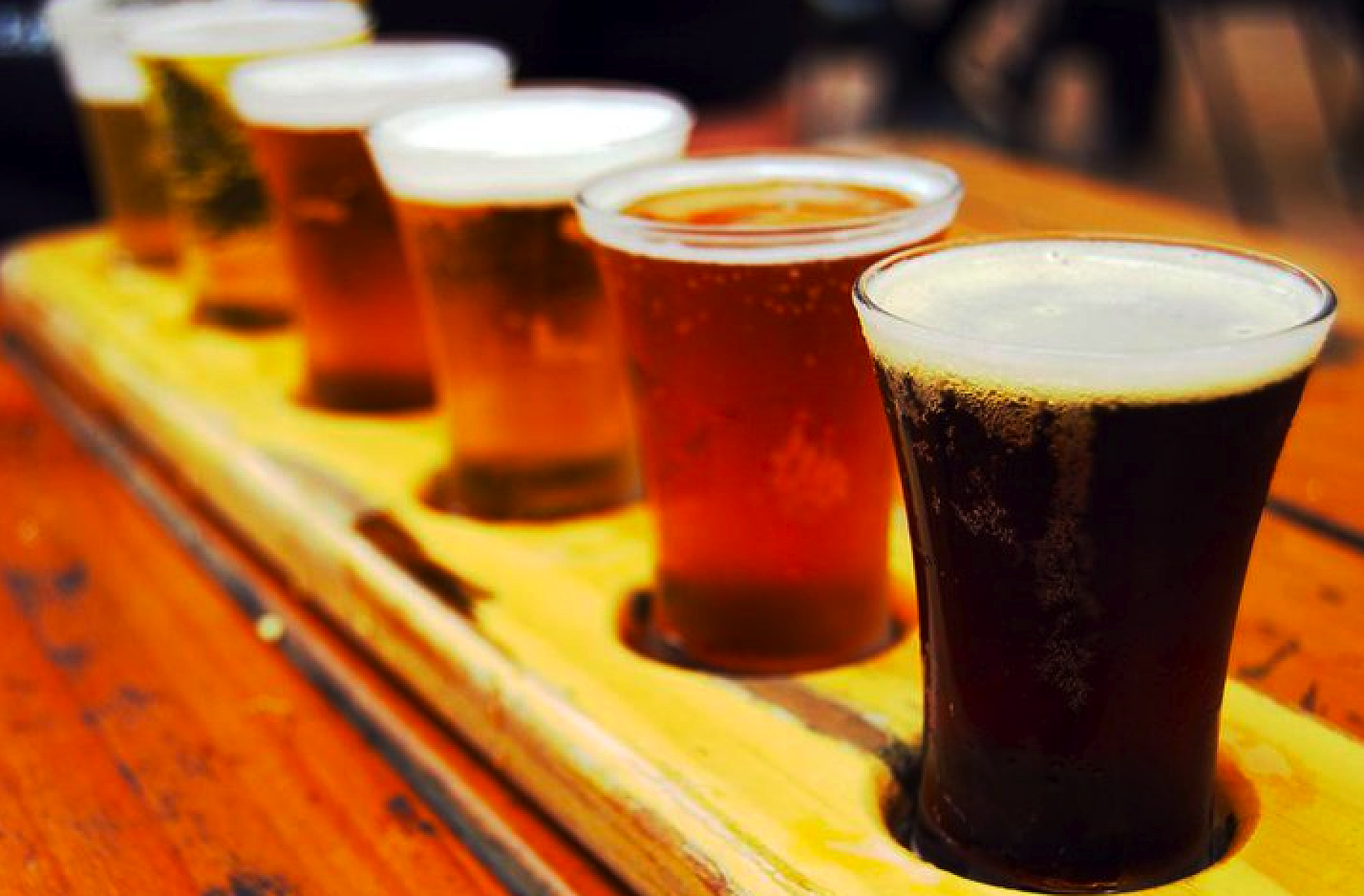 prague beer musuem