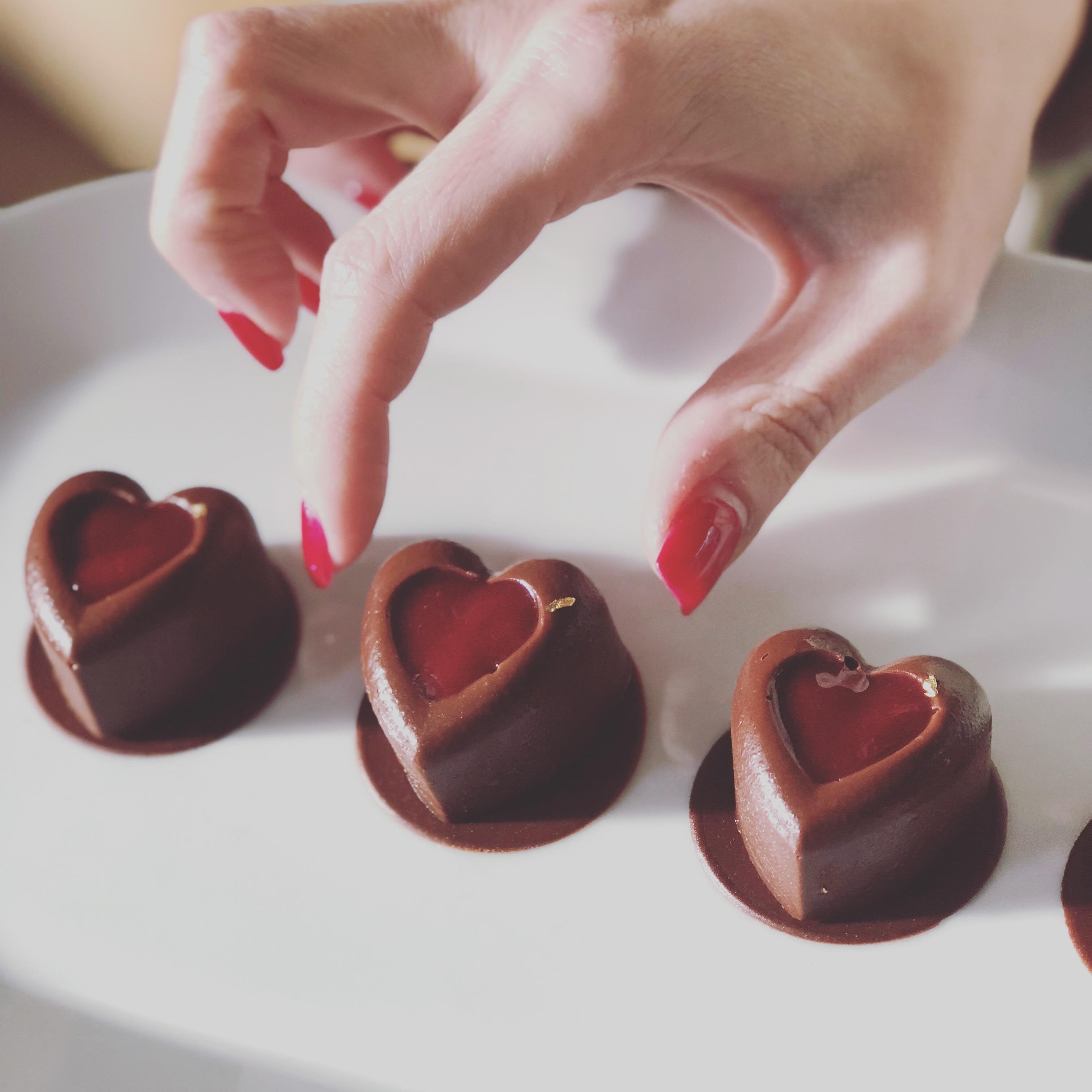 San Valentino Cioccolata