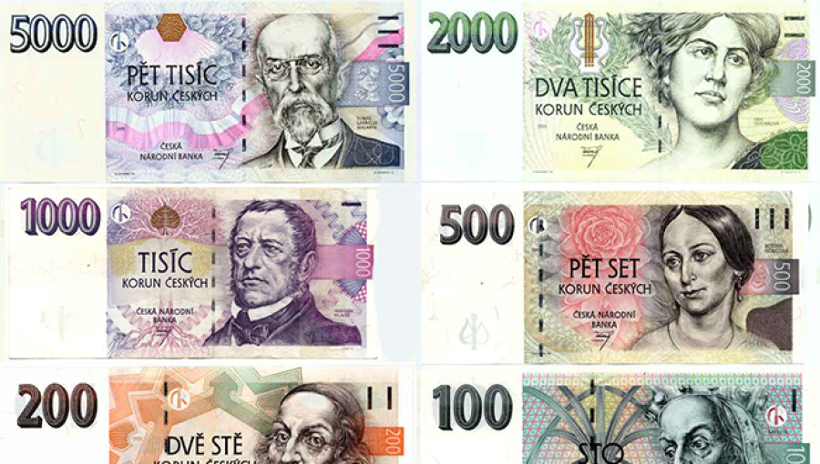 CZK_Banknotes_2014 Cropped