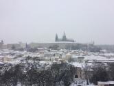 Meteo, previsioni e che cosa mi metto a Praga.