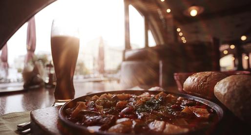 I migliori ristoranti di Praga centro.
