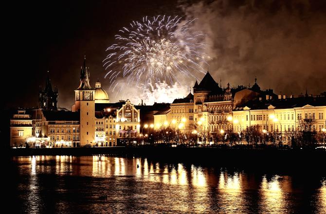 Capodanno a Praga – 31 Dicembre 2019